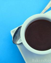 Baileys Chocolate Pot De Cr 210x260