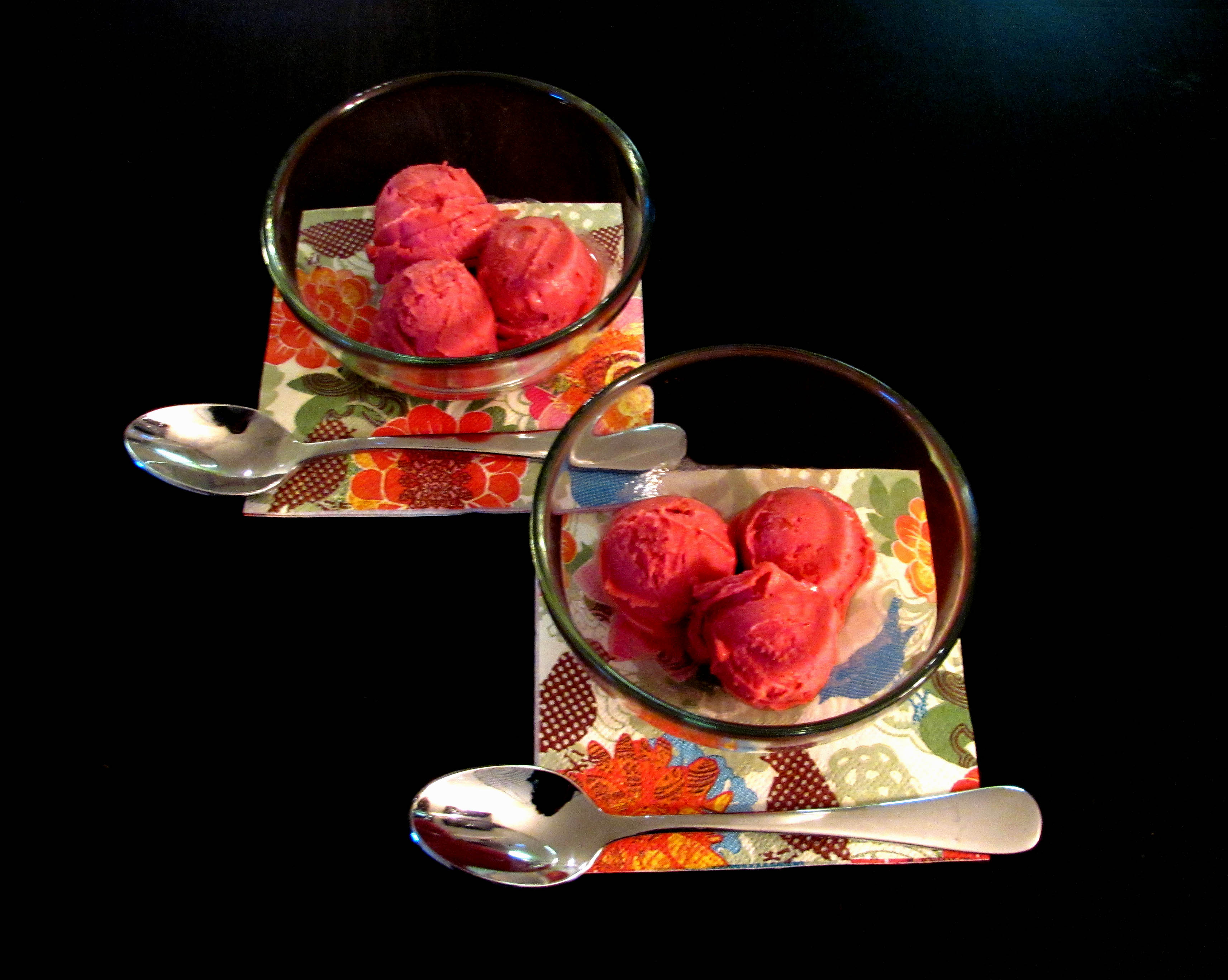Red Wine Raspberry Sorbet Recipes — Dishmaps
