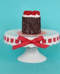 Mini Black Forest Cake