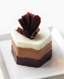 Triple Deck Mousse