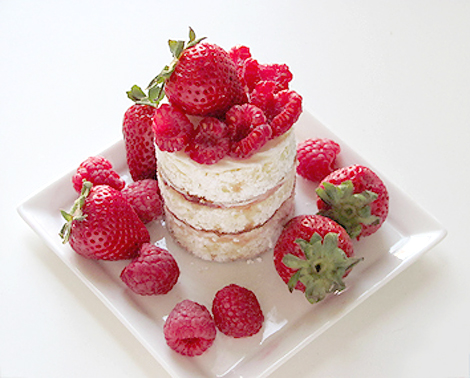 Ripple+cake