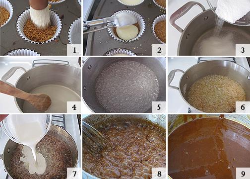 Salted Caramel Sauce BakersRoyale21