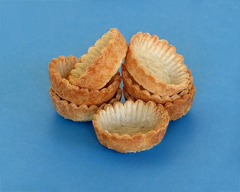 Tartlette Shells-Bakers-Royale-Post