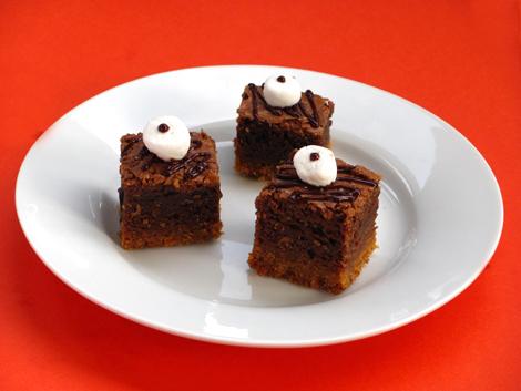 Smores Petite Fours BakersRoyale 21