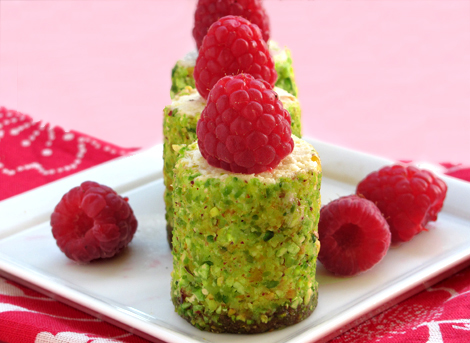 SoNo's No-Bake Cheesecake
