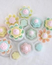 #6 Easter Tea Cakes