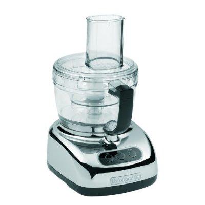 Giveaway: KitchenAid 9 Cup Food Processor