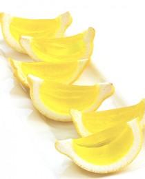 #2 Lemon Drop Jello Shots