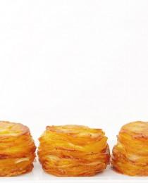 #9 Mini Pommes Anna