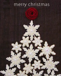 Snowflake Sugar Cookie Card_Bakers Royale1