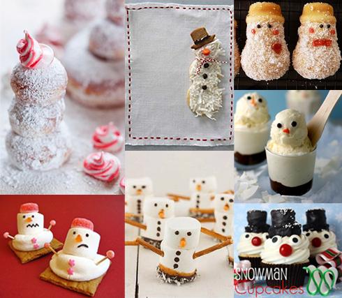 Snowmen Round-up