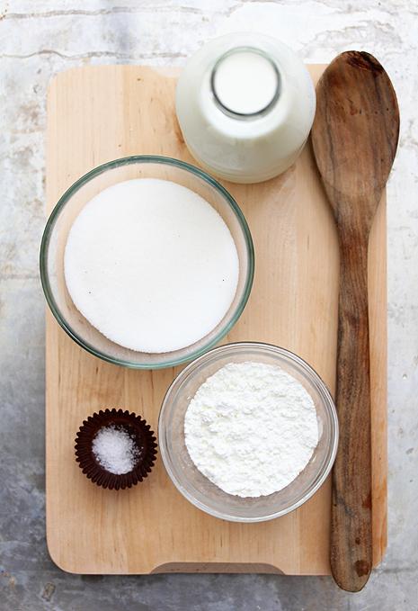 Baking Basics  Homemade Pudding Bakers Royale11