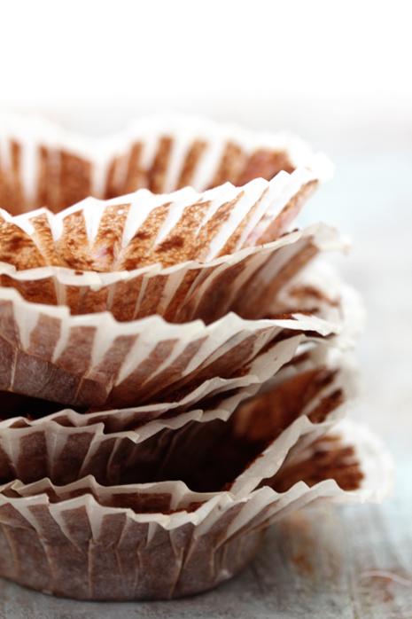 Blackberry Cabernet Cupcakes
