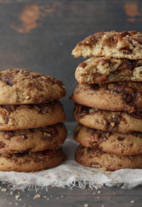 Coffee Cake Cookies Bakers Royale 11