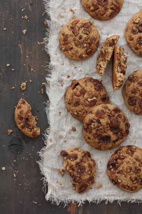 Coffee Cake Cookies Bakers Royale 31