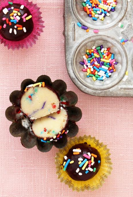 Cake Batter Truffles Bakers Royale 21