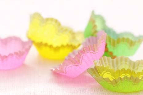 Glassine Candy Cups Bakers Royale 31
