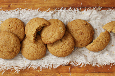 Pumpkin Pie Cookies Bakers Royale 11
