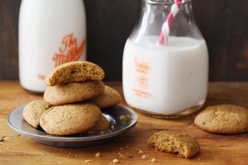 Pumpkin Pie Cookies_Bakers Royale 3