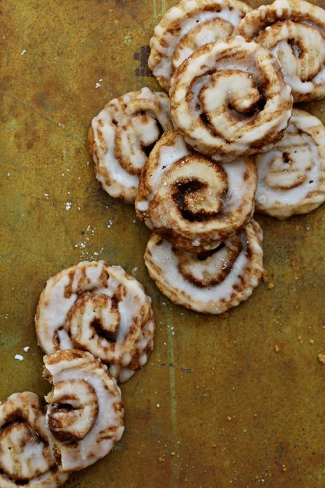 Cinnamon Roll Cookies Bakers Royale 11