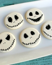 Jack Skellington by SweetSugarbelle 5