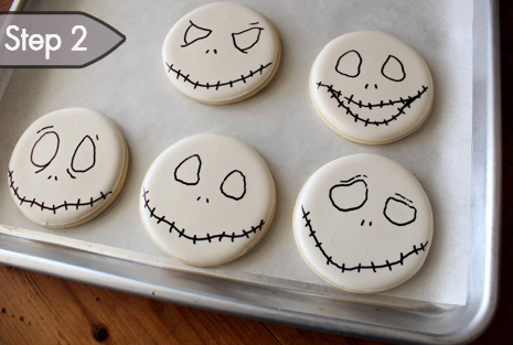 Sugar Cookie Decorating  Set by Step with SweetSugarBelle 21