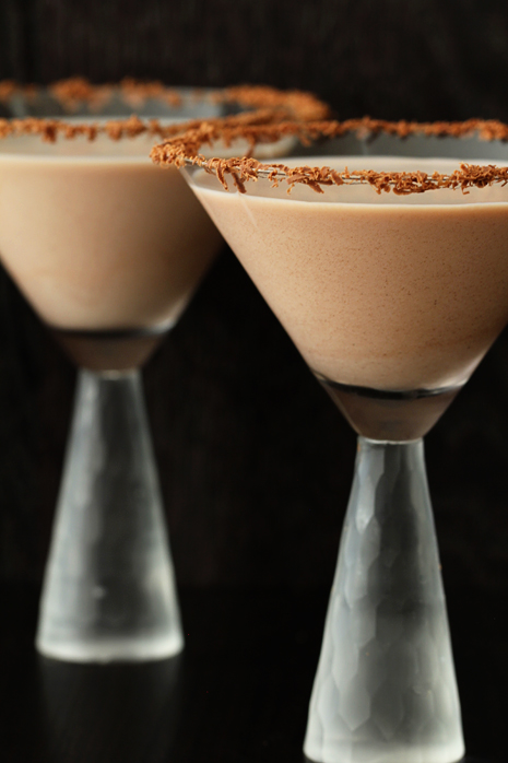Caramel Mocha Martini Bakers Royale1