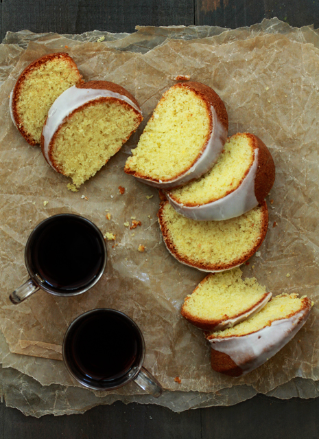 Citrus Olive Oil Cake Bakers Royale 21