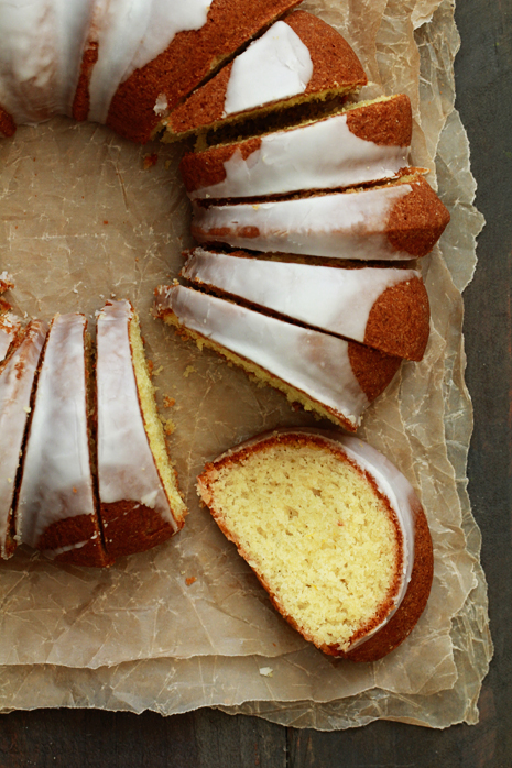 Citrus Olive Oil Cake Bakers Royale11