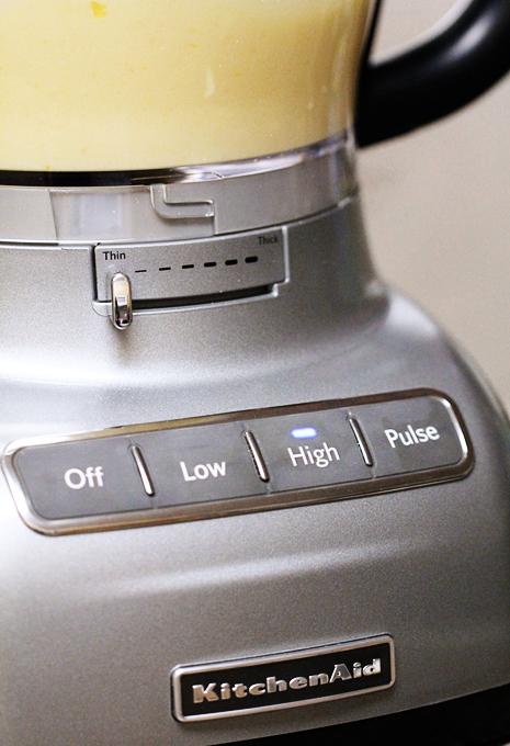 KitchenAid Giveaway: 13 cup KitchenAid ExactSlice Food Processor