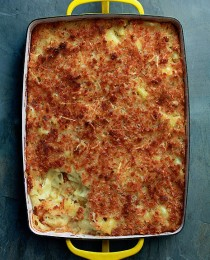 Bon Appetit's Macaroni and Cheese_