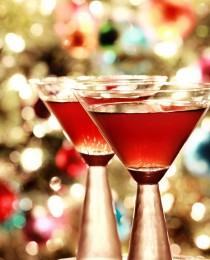 Joie de Vivre Martini