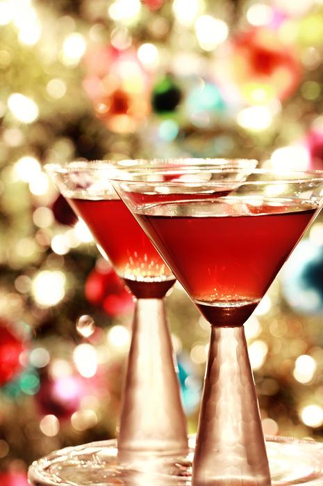 Joie de Vivre Martini Bakers Royale1