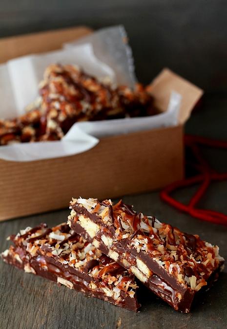 Samoas Bark Bakers Royale1