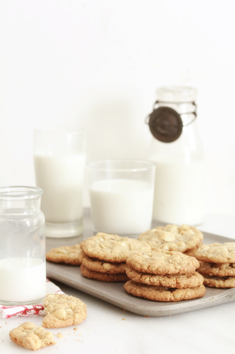 White Chocolate Macadamia Nut Cookies Bakers Royale 31