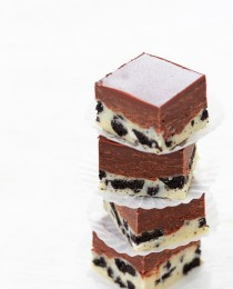 Double Decker Oreo Fudge_Bakers Royale