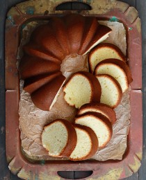 Low Fat Pound Cake  Bakers Royale 210x260