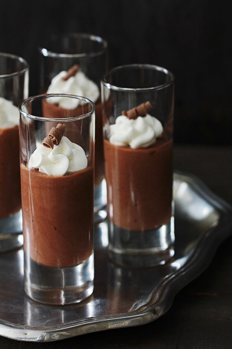 Mudslide Pudding Shooters Bakers Royale 2a1