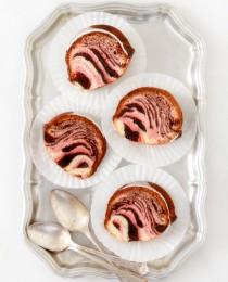 Neapolitan Zebra Bundt Cake_Bakers Royale