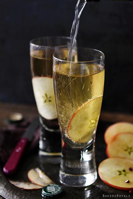 Ginger Apple Beer Bakers Royale1