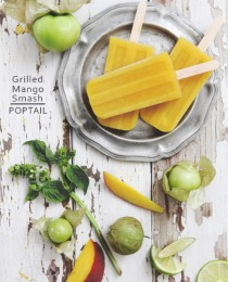Grilled Mango Smash