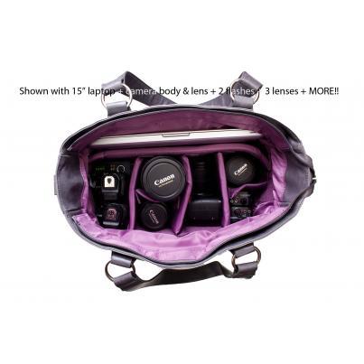Giveaway (worldwide): Kelly Moore Camera Bag
