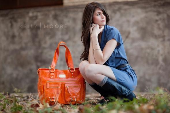 kelly moore bag in orange1