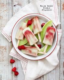 Melon Berry Diablo