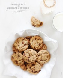 Neiman Marcus Chocolate Chip Cookie Recipe by Bakers Royale1 210x260