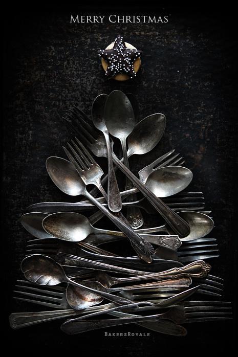Merry Chrismtmas 2012 via Bakers Royale1