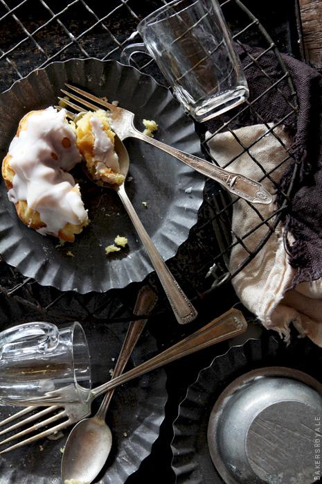 Vanilla Rum Bundt Cake  Aftermath BakersRoyale1