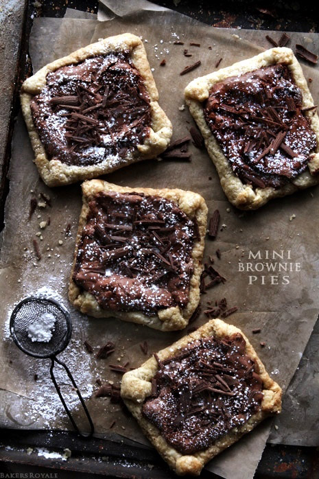 Mini-Brownie-Pies-from-Bakers-Royale