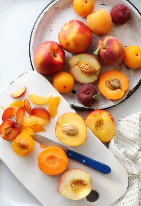 of stone fruits baking tarts and and frangipane tarts and stone fruit ...