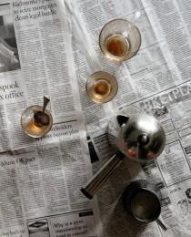 Coffee Shot